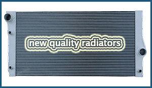 Radiator fits BMW 5 SERIES F7 F10 F11 535i 2010-on Mahle 8MK376755381