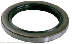 Wheel Seal Fits Dodge Colt Hyundai Excel & Mits Cordia Beck/Arnley  052-0056