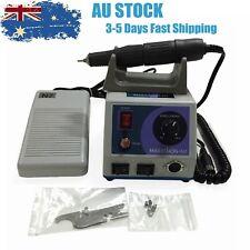 Dental Lab Marathon N7 Micromotor Polishing 35K RPM Micro Polisher Handpiece AU