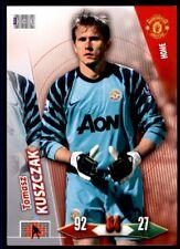 Panini Manchester United 2011 Adrenalyn XL - Tomasz Kuszczak Home Kit