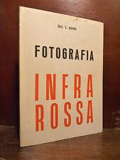 MARIN : FOTOGRAFIA INFRAROSSA - TRIESTE EDIZIONI TECNICHE FOTOGRAFICHE