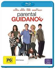 Parental Guidance - New/Sealed Blu Ray Region B