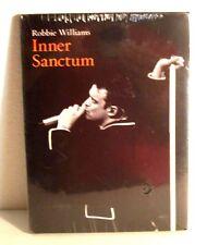 Robbie Williams Artist Inner Sanctum PROMOMusic DVD