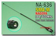 Nagoya NA-636 SM Dual band antenna for Yaesu VX-7R