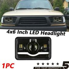 75W Rectangle LED Headlight Hi-Lo Beam For Chevrolet C8500 T6500 T7500 Ford GMC