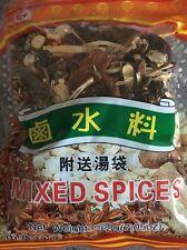 Whole Spice Misto cinese 200g (Sichuan, Fennel, anice, zenzero, Cassia, chiodi di garofano,)