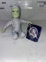"Universal Studios Home Of The Original Monsters The Mummy Plush Kellytoy 7"""