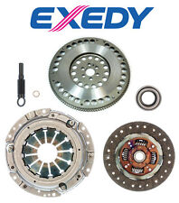EXEDY CLUTCH KIT & CHROMOLY FLYWHEEL SET for NISSAN 240SX KA24E KA24DE 2.4L