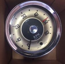 Austin Healey 100-6 Smiths Tachometer Gauge, # BN4 RN2301/01
