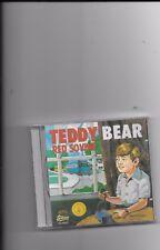"RED SOVINE, CD ""TEDDY BEAR"" NEW SEALED"