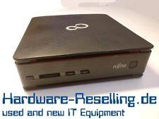 Fujitsu ESPRIMO Q510 Intel Core i3-2120t 4gb RAM 500GB HDD Windows 7 Pro