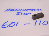 USED MANCHESTER STOP FOR RIGHT ANGLE TOOLHOLDERS 601-110