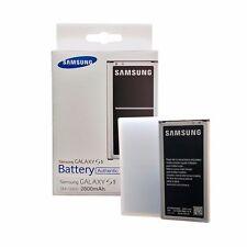 Genuine OEM Original Samsung Galaxy S5 Bg900 BBU Battery 2800mah