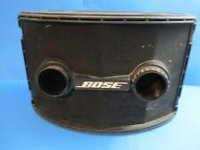 1 Bose 802 Professional Loud Speaker System Sound *1 Speaker* Read