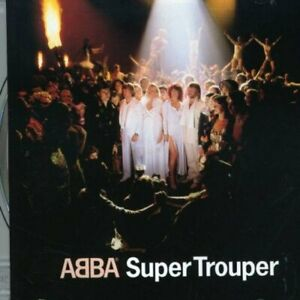 Abba - Super Trouper [CD]