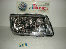 34560 FARO PROIETTORE (HEAD LAMPS) DX H4/H3 VW BORA 98 > 05