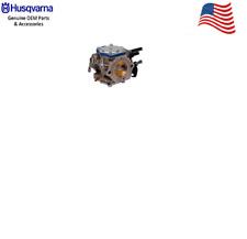 Husqvarna K1250 OEM - Carb Assy Part 503281270