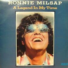 Ronnie Milsap(Vinyl LP)A Legend In My Time-RCA-LSA 3209-UK-VG+/VG+
