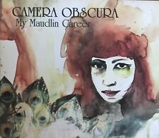 Camera Obscura My Maudlin Career CD Digipak