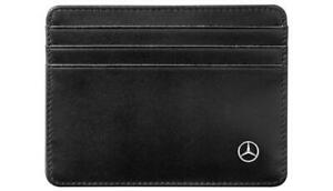 Mercedes-Benz mini credit card holder B66951619