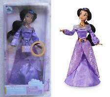 Puppe Singende Prinzessin Jasmin aus Aladdin DISNEY