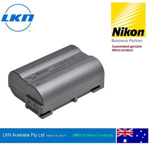 Nikon EN-EL15b Genuine Battery - 1 Year Nikon Warranty