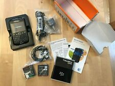 New BlackBerry Curve 9360 Black Smartphone AT&T GSM 3G