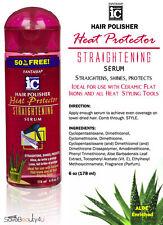 Fantasia Ic Cabello Pulidor de protección de calor alisar Suero