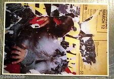 Carte postale Affiche lacerée Cyclope New york Daniel Pons  photo postcard