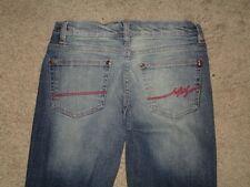Southpole Jeans Size 3 Medium Blue Bootcut Stretch Denim Womens Jeans