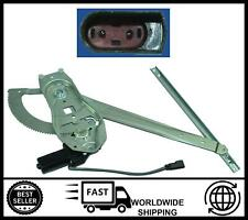 Electric Window Regulator With Motor (Front Left) FOR Ford Transit Mk6 Mk7
