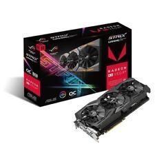 ASUS Radeon RX Vega 56 8gb Rog STRIX OC