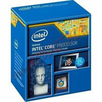 PROCESADOR INTEL CORE I5 4590 BOX 3.7 Ghz QUAD LGA 1150 6 MB CPU OCTA PENTIUM
