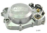 KTM 125 LC2 Bj.99 - Kupplungsdeckel Motordeckel