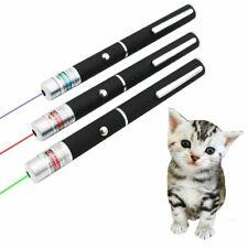 LED Laser Pet Toy 5MW Red Dot Laser Light Cat Toy Laser Sight 530Nm 405Nm 650Nm