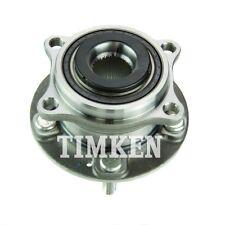 Wheel Bearing and Hub Assembly Front Timken HA590613