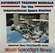 Astronaut Training Manuals for the International Space Station Multimedia CD-Rom