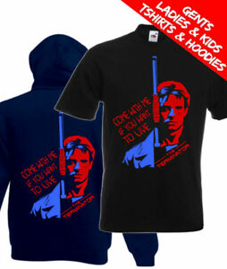 Terminator Kyle Reese Movie T Shirt / Hoodie