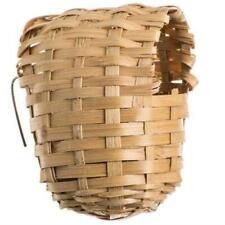 Bamboo Finch Nest