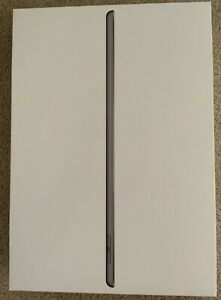 READ Apple iPad 7th Generation Wifi Space Gray 32GB EMPTY BOX ONLY