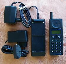 Vintage Ericsson GH 337 Year 1995 Mobile Phone.(T10 T18 T28 PF GH GA S 388 688)