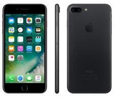 APPLE IPHONE 7 PLUS 128GB NERO OPACO, GARANZIA,CONDIZIONI OTTIME,GRADO AB