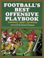 Football's Best Offensive Playbook by Hawkes, Dwight Dee