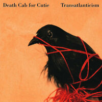 Brand New! Transatlanticism [2 LP] by Death Cab for Cutie (Vinyl) 2013 Re-Issue