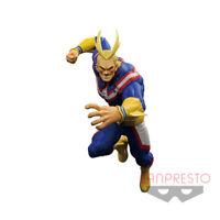Banpresto My Hero Academia Amazing Heores vol.5 All Might figure Japan NEW F/S