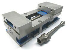 Nice Kurt 6 Versatile Lock Precision Cnc Machine Vise With Handle 3600v