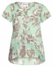 Debenhams Plus Size Hip Length Tops & Shirts for Women