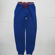 ERREA' REPUBLIC pantalons homme Loup de mod. col.azuré/ROUGE taille. XS été 2014
