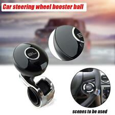 Automobiles & Motorcycles Car Suv Truck Steering Wheel Aid Power Handle Spinner Knob Ball Auxiliary