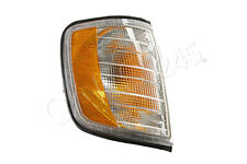 DEPO Indicator Right White For MERCEDES W124 1248261243
